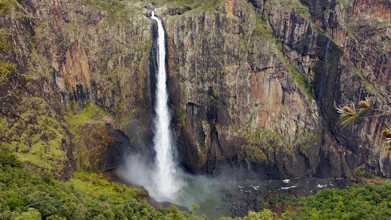 North Queensland Highlands Safari