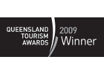 Queensland Tourism Awards 2009 Winner