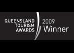 Queensland Tourism Awards 2009 Winner